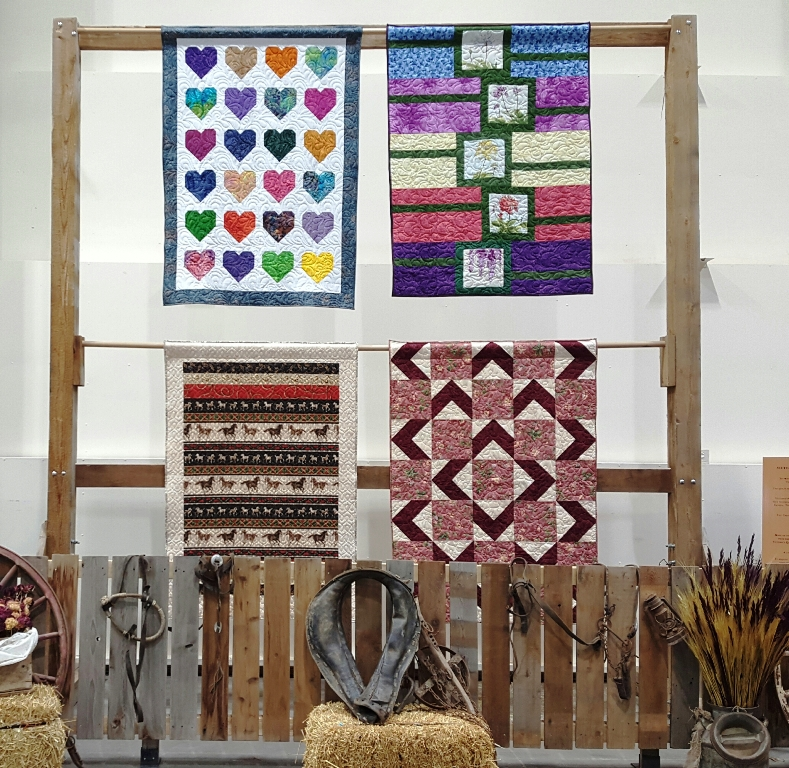 Victorias Quilts Canada 2016 News